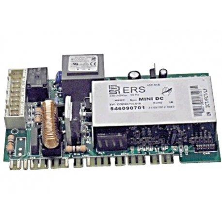 Modulo electronico lavadora Ardo merloni E61200ME 546090700
