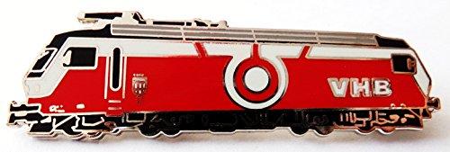 Preisvergleich Produktbild Eisenbahn - VHB - E-Lok - Pin 60 x 18 mm