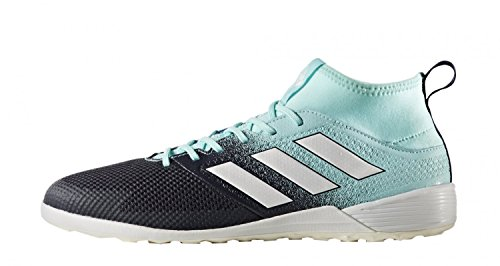 adidas - Ace Tango 17.3 In, Scarpe da calcetto indoor Uomo Vari colori (Aquene/Ftwbla/Tinley)