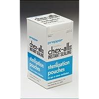 "Propper Chex-all Ii Pouches 3"" X 8"" - Box of 250 by Propper preisvergleich bei billige-tabletten.eu"