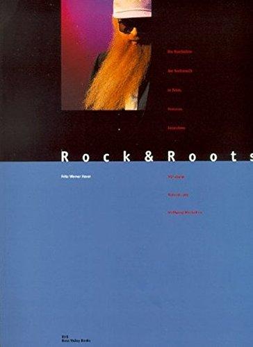Rock & Roots: Die Geschichte der Rockmusik in Fotos, Features, Interviews (Rod Stewart-foto)