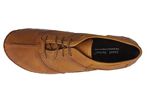 Josef Seibel  Fallon, Sneakers Basses femme Gelb
