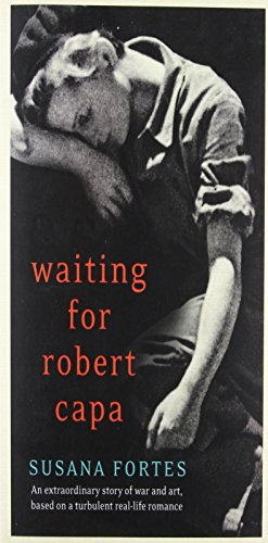 Waiting for Robert Capa por Susana Fortes