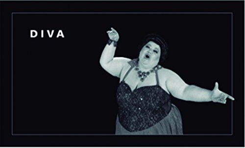 Diva: A Flip Book by Santiago Melazzini di Santiago Melazzini