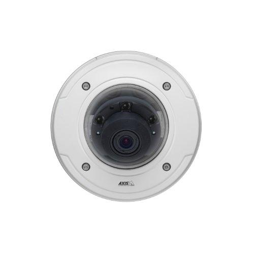 Axis P3364-Lve 6mm Light-Sensitive Tag/Nacht Fixed Kuppel Netzwerkkamera 6 Mm Hdtv