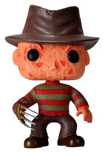 Preisvergleich Produktbild Funko 2291 - Pop Movies, A Nightmare on Elm Street - Freddy Krueger, Aktionfigur-Speilzeug