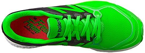 New Balance  M1980 D, Chaussures de running homme Vert - Grün (GB GREEN/BLACK)