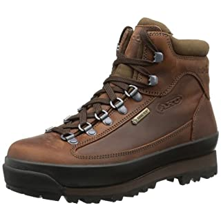 AKU Unisex - Adult Winter Slope Max GTX Trekking & Hiking Shoes Brown Braun (Marrone 050) Size: 46