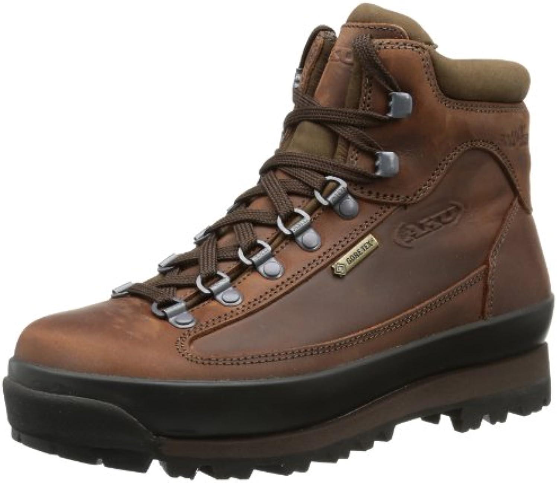 online retailer cd1b2 65eb6 AKU AKU AKU Winter Slope Max GTX, Chaussures de ran ée mixte  adulteB00CL71AQSParent 3ab32a