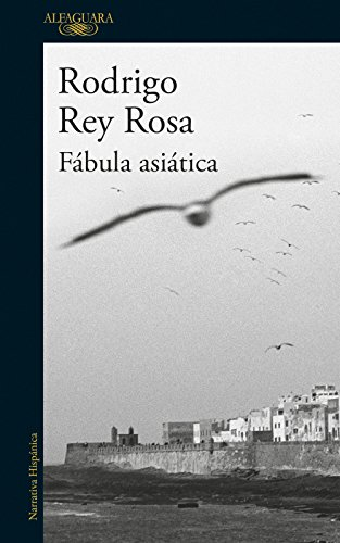 Fábula asiática por Rodrigo Rey Rosa