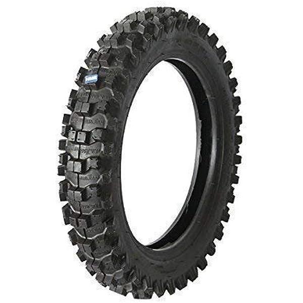 Hmparts Dirt Bike Pit Bike Enduro Reifen Mit Schlauch 80 100 12 Auto