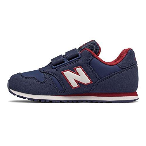New Balance Kv373ndy, Chaussures de Fitness Mixte Enfant, Bleu