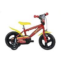 """Dino Bikes 412UL-CS3 Cars 3 12"""" Bike"""