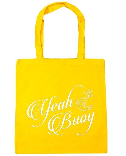 hippowarehouse-damen-strandtasche-gr-einheitsgre-gelb