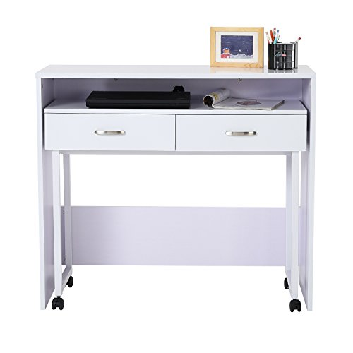 Homcom® Computertisch Eckschreibtisch Winkelschreibtisch Schreibtisch Bürotisch PC Tisch, verschiedene Modelle