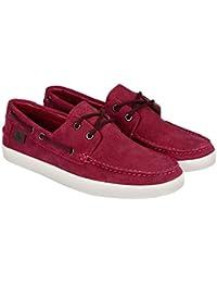 c34749e6270 Lacoste Chaussures Bateau Keellson 4 en Daim pour Homme 29Srm2114-047