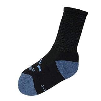 Bridgedale Unisex Kids Hike All Season Merino Endurance Socks 3