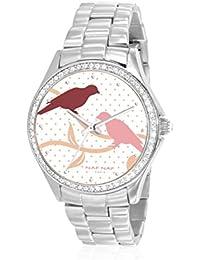 Naf Naf Reloj de cuarzo Woman N10024-008 36.0 mm