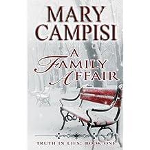 [ A FAMILY AFFAIR ] Campisi, Mary (AUTHOR ) Feb-05-2013 Paperback