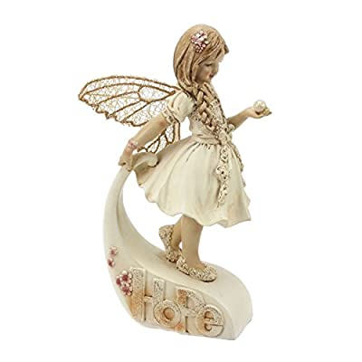 Sentimental Juliana Collection Fairy Figurine Hope Fairies Ornament