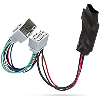 Aux In Adapter for Volvo C S V XC 30 40 50 60 70 80 90 MP3 Radio RCA