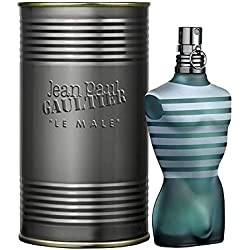 Le Male jean paul gaultier 75ml
