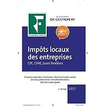 Impôts locaux des entreprises