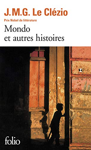 Mondo et autres histoires (Folio) por J. M. G. Le Clézio