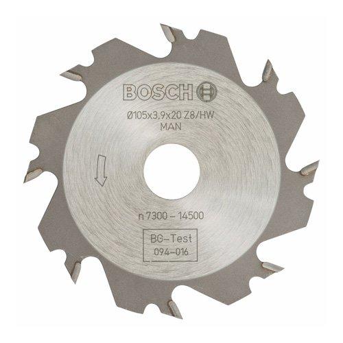 Bosch 3608641008 Blade Cutter, 105mm Diameter for Bosch Universal Router