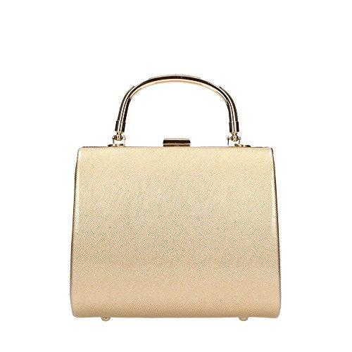 Olga Berg OB4422 Borse Accessori Pvc Gold Gold TU