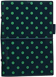 Filofax 22517 Organizer Personal Domino, pine with spots