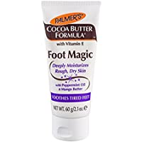Cocoa Butter Formula Palmer Fuß Magic Palmer 60g preisvergleich bei billige-tabletten.eu
