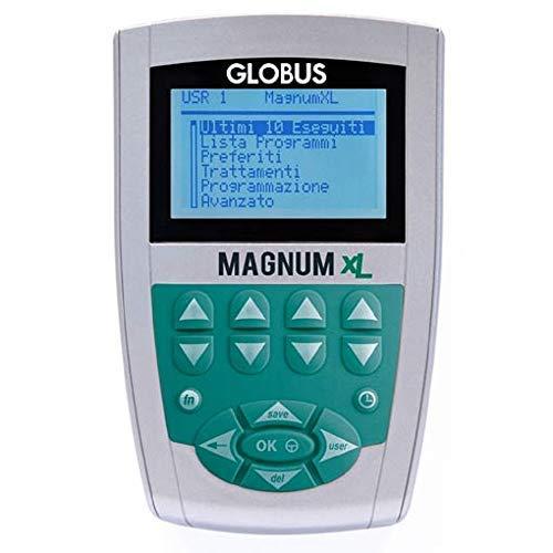 Magnetoterapia globus magnum xl con solenoidi rigidi