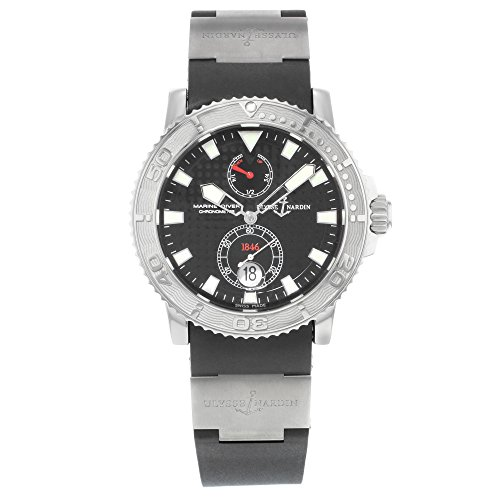 Ulysse Nardin Diver 263-33-3/92Automatic orologio