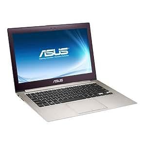 Asus Zenbook Touch UX31A-C4029H 33,7cm (13,3 Zoll Notebook (Intel Core i7-3517U 1,90GHz, 128GB SSD, Intel HD-Grafik, Windows 8)