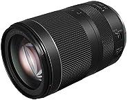 Canon Zoomobjektiv RF 24-240mm F4-6.3 IS USM für EOS R (72mm Filtergewinde, Bildstabilisator, 10fach Zoom, Nan