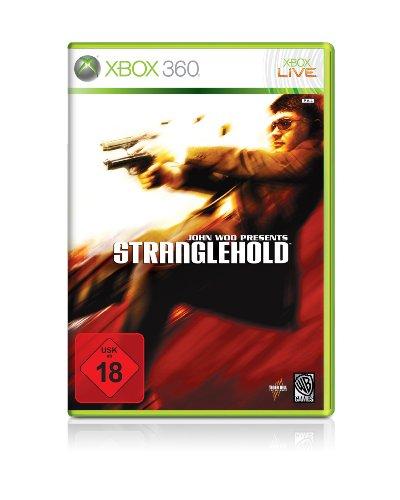 John Woo Presents Stranglehold - [Xbox 360]