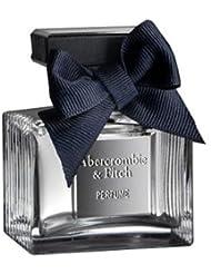 prix parfum abercrombie