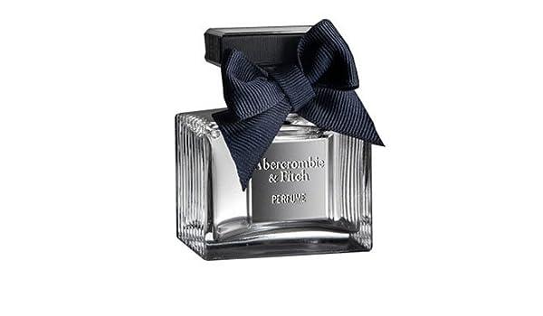Parfum Pour 50ml No Eau Fitch De Perfume Femme 1 Abercrombieamp; LSVUzGqpjM