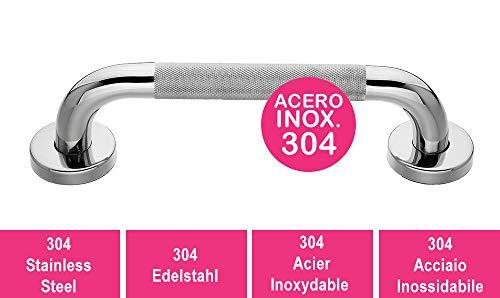 Oxen 140502 140502-Asa Seguridad Antideslizante 30cm
