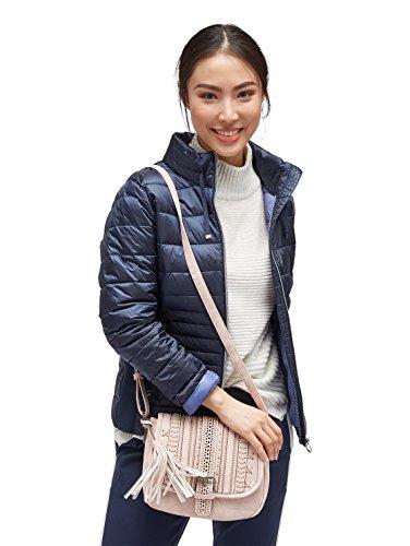 TOM TAILOR Frauen Taschen & Geldbörsen Überschlagtasche Lorena