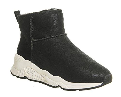 ASH Miko Ladies Boot Noir