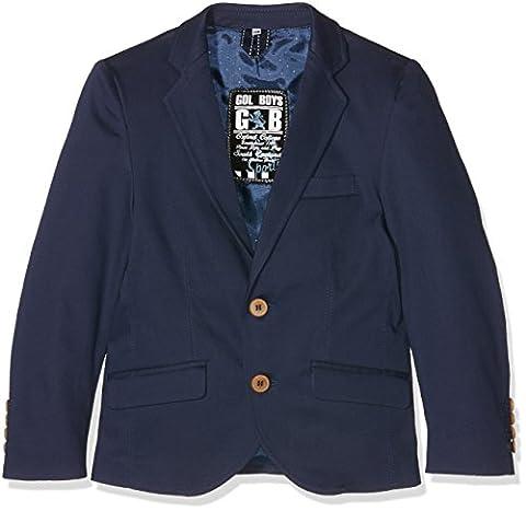 G.O.L. Jungen Sakkos Blazer, Regularfit, Blau (Blue 1),
