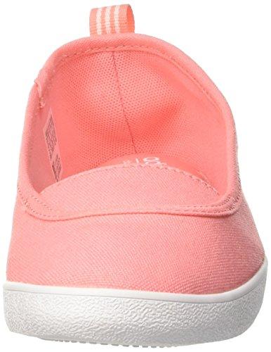 adidas AW3987, Ballerine Donna Rosa (Raypnk/Ftwwht/Raypnk)