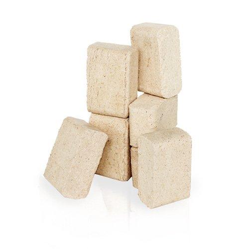 PALIGO RUF Holzbriketts Nadelholz Kamin Ofen Brenn Holz Heiz Brikett 10kg x 3 Gebinde 30kg / 1 Karton HEIZFUXX®