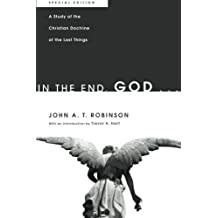 In the End, God