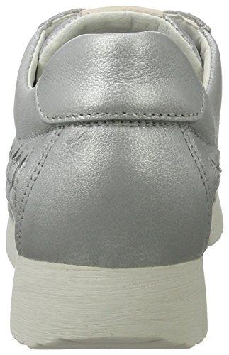 BULLBOXER Damen Sneaker Grau (Grey)