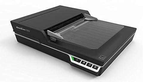 MUST ADF Scanner A4 iDocScan D20 Dokumentenscanner