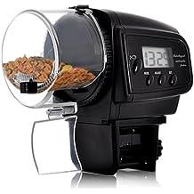 BW Alimentador automático de peces
