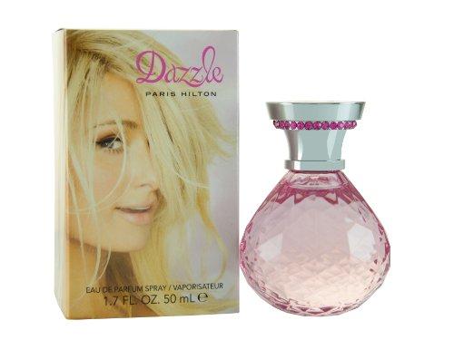 Paris Hilton Dazzle EdP 50 ml, 1er Pack (1 x 50 ml) -